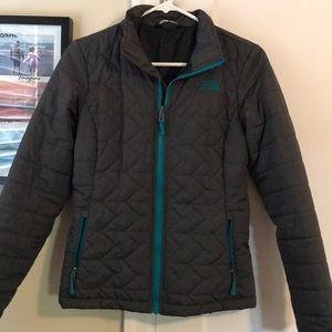 Size Extra Small Northface Jacket